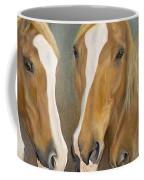 The Winkle Guys Coffee Mug