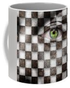 The Winner Coffee Mug by Semmick Photo