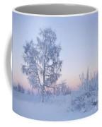 The Winter Light Coffee Mug