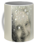 The Winter Of Our Content Coffee Mug