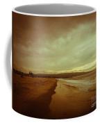 The Winter Pacific Coffee Mug