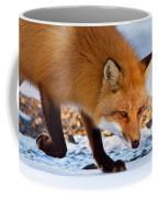 The Wise One Coffee Mug