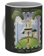 The Wise Woman Coffee Mug