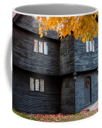The Witch House Coffee Mug