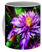 The Witch Queen Of New Orleans  Coffee Mug