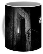 The Witches Are Hiding Coffee Mug
