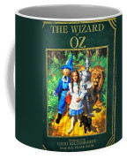 The Wizard Of Oz Coffee Mug