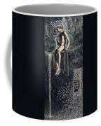 The Wood Elf Coffee Mug
