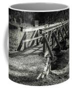 The Wooden Bridge Coffee Mug