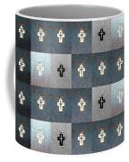 The Wooden Cross Coffee Mug