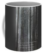 The Woods Coffee Mug by Bill Wakeley