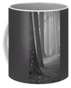 The Woods Coffee Mug