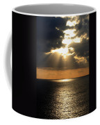 Key West Sunset The Word Coffee Mug