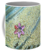 The Workshop Floor Coffee Mug