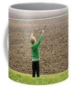 The World Is An Orchestra Coffee Mug