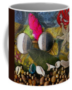 The World Is So Wonderful A Must See Popart Coffee Mug