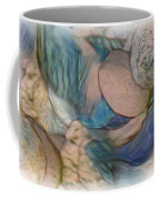 The World On My Shoulders Coffee Mug