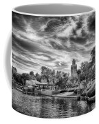 The World Pavilion Coffee Mug by Howard Salmon