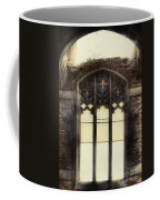 The Worlds Window Coffee Mug