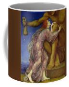 The Worship Of Mammon Coffee Mug