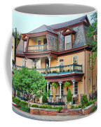 The Worthington Inn Coffee Mug