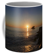 The Wreck Of The Atlantus - Cape May New Jersey Coffee Mug