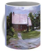 The Wyben Union Church Coffee Mug