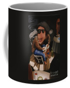 The Y-not Coffee House 1999 Coffee Mug