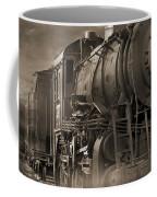 The Yard 2 Coffee Mug