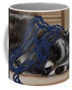 The Yarn Won Coffee Mug