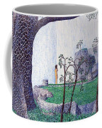The Yearning Tree Coffee Mug