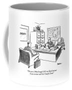 The Years 1966 Through 1995 Are Blank Because Coffee Mug