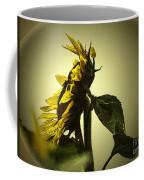 The Yellow Glow Coffee Mug