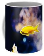 The Yellow Submarine Coffee Mug