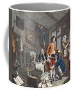 The Young Heir Takes Possession Coffee Mug