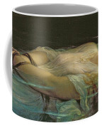 The Young Martyr Coffee Mug by Hippolyte Delaroche