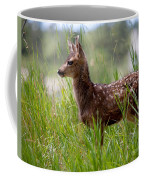The Young Prince Coffee Mug