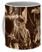 The Young Warriors - 2 Coffee Mug