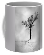 The Young Wind  Coffee Mug
