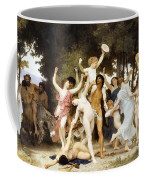 The Youth Of Bacchus Coffee Mug