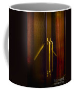 Theater Doors Coffee Mug