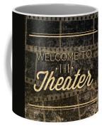 Theater Coffee Mug