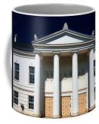 Theatre Putbus Island Of Rugen II Coffee Mug