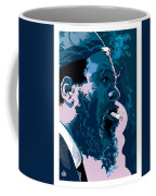 Thelonius Monk Coffee Mug