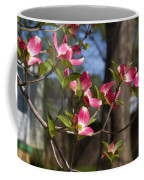 Them Cheery Little Dogwoods Coffee Mug