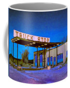 Then They Built The Interstate Coffee Mug