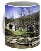 Theo Appleby Blacksmith Coffee Mug