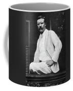 Theodore Roosevelt (1858-1919) Coffee Mug