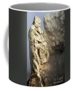 Theodore Roosevelt At Yellowstone Coffee Mug