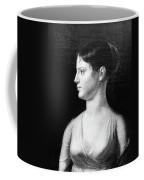 Theodosia Burr (1783-1813) Coffee Mug